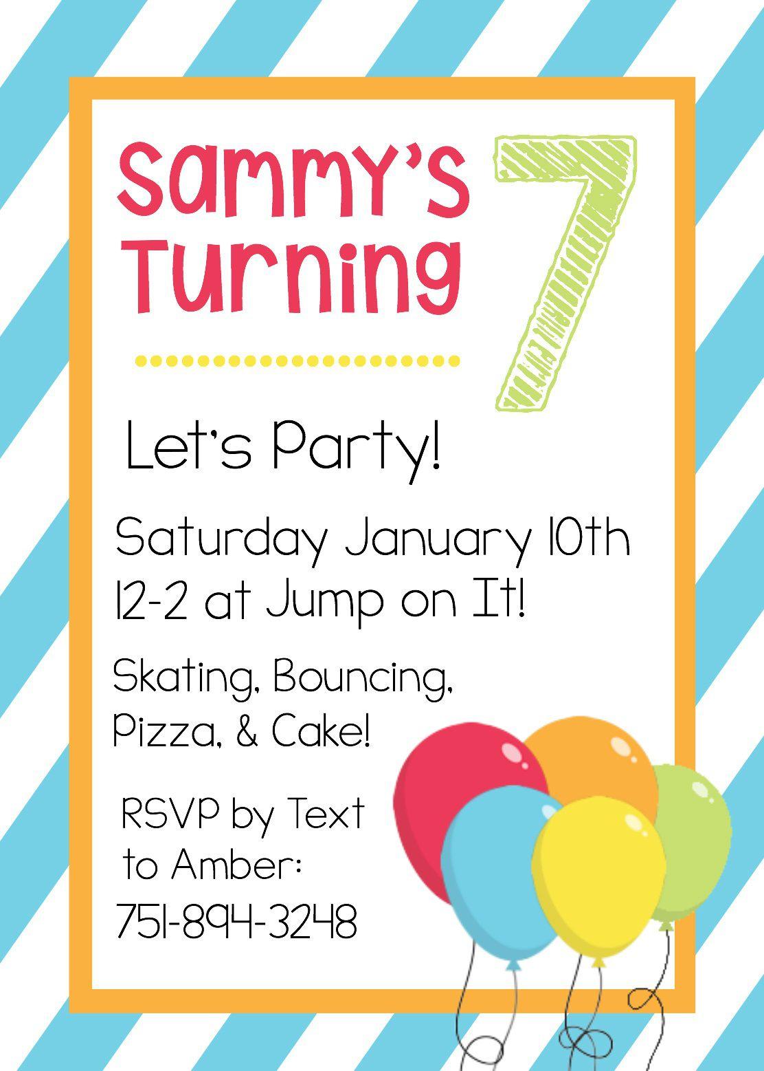 005 Imposing Free Birthday Party Invitation Template Design  Templates Printable 16th Australia UkFull
