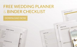 005 Imposing Free Event Planner Checklist Template Concept  Planning Party