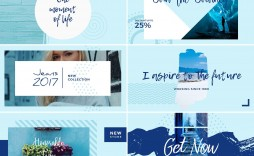 005 Imposing Free Social Media Template Design  Templates Website Post Download For Powerpoint