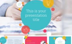 005 Imposing Google Doc Powerpoint Template Sample  Templates Presentation
