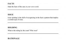 005 Imposing Legal Brief Template Word Idea  Case Microsoft