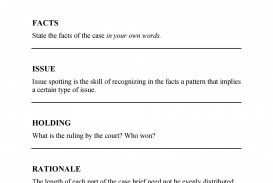 005 Imposing Legal Brief Template Word Idea  Case Microsoft