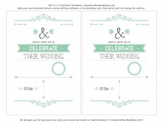 005 Imposing Microsoft Word Birthday Invitation Template Free Picture  50th320
