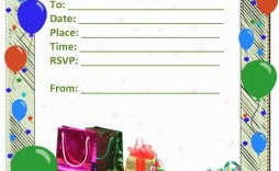005 Imposing Party Invite Template Word Design  Holiday Invitation Wording Sample Retirement Free Editable