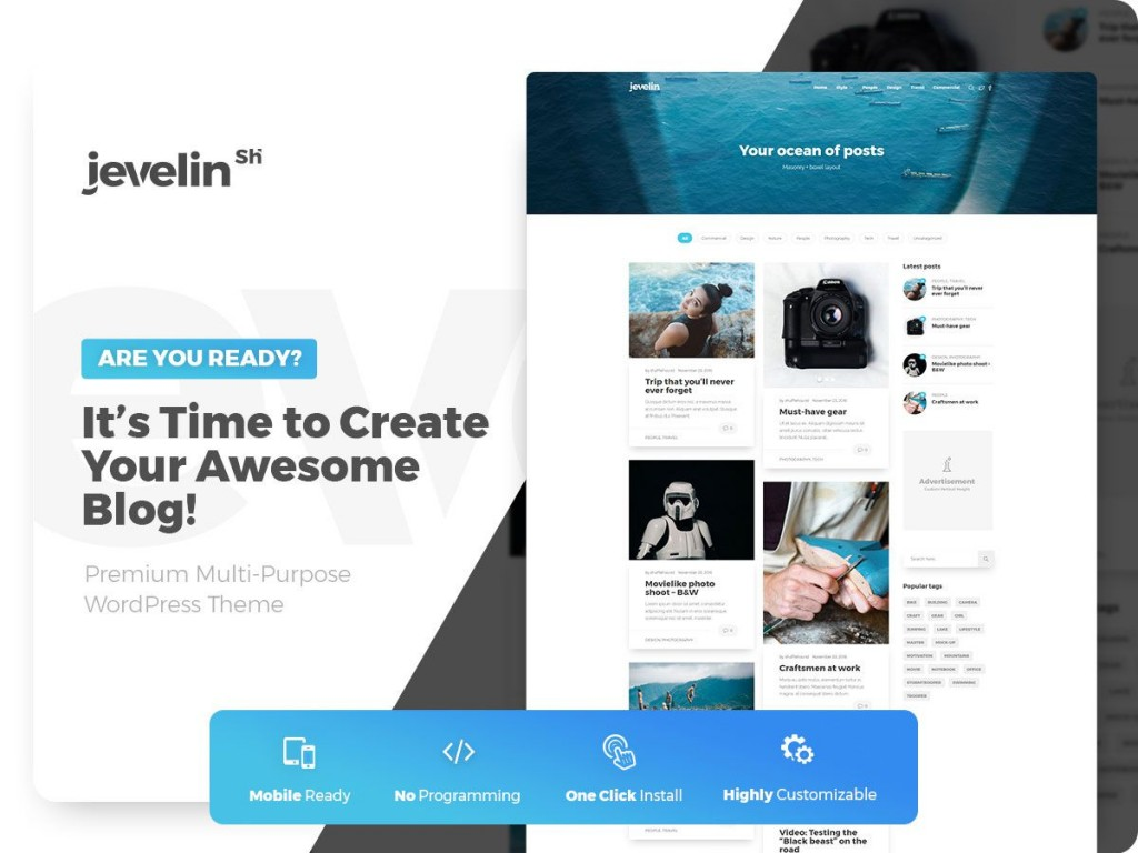 005 Imposing Simple Blogger Template Free Highest Quality  Blogspot Download BlogLarge