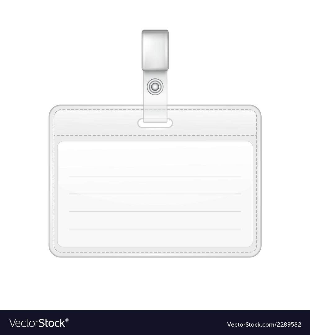 005 Impressive Blank Id Card Template Design  Free Download EditableFull