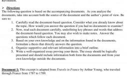 005 Impressive Cold War Essay Idea  Title Thesi