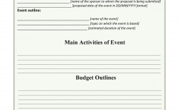 005 Impressive Event Planning Proposal Template High Def  Example Pdf Word