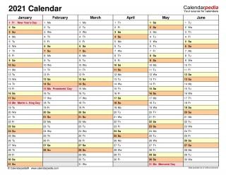 005 Impressive Excel Calendar 2021 Template Photo  2020 And Canada320