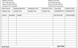 005 Impressive Freelance Invoice Template Microsoft Word Sample