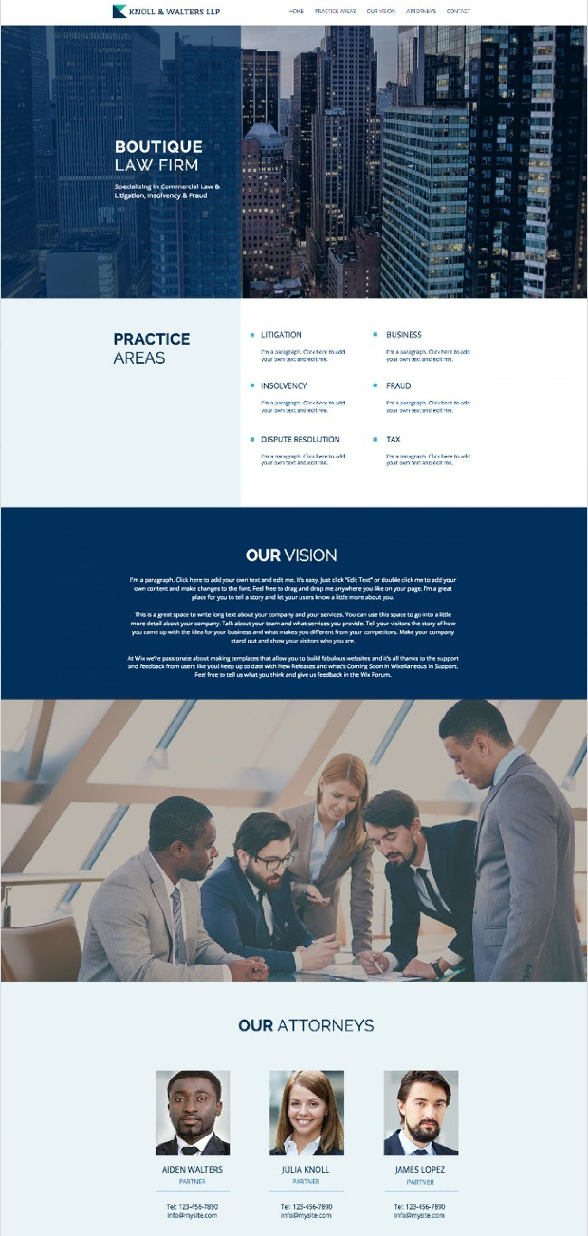 005 Impressive Law Firm Website Template Free High Definition  Wordpres1920