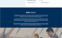 005 Impressive Law Firm Website Template Free High Definition  Wordpres