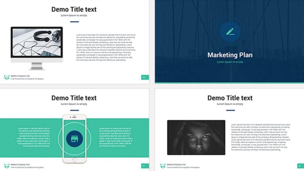 005 Impressive Marketing Campaign Plan Template Free Image Large