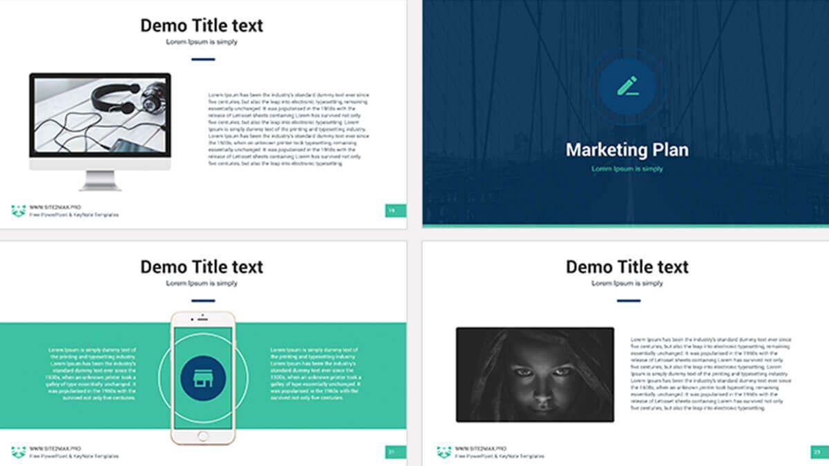 005 Impressive Marketing Campaign Plan Template Free Image Full