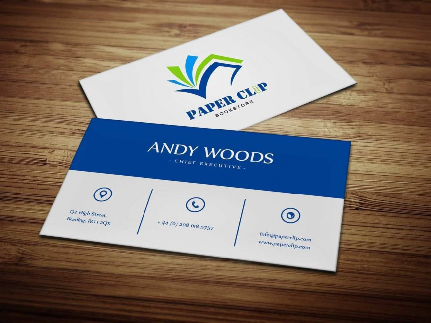 005 Impressive Staple Busines Card Template Image  Avery Inkjet