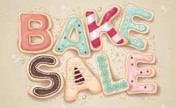 005 Impressive Valentine Bake Sale Flyer Template Free High Def  Valentine'