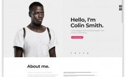 005 Impressive Website Template For Photographer Design  Photographers Free Responsive Photography Php Best