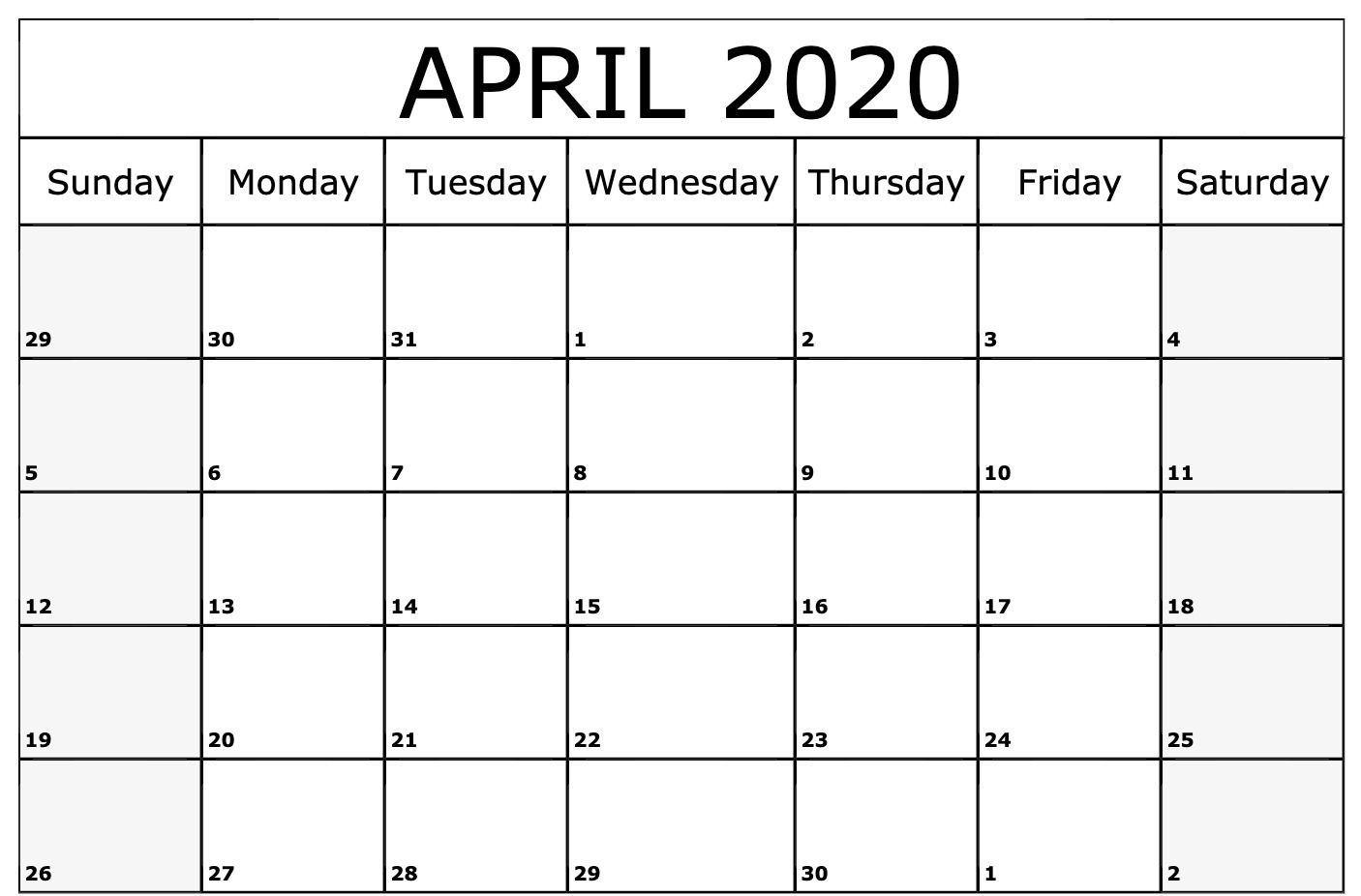 005 Incredible Blank Calendar Template Pdf High Def  Free YearlyFull