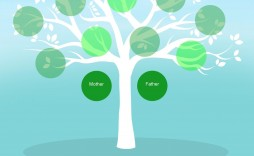 005 Incredible Free Online Family Tree Chart Template Highest Quality
