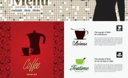 005 Magnificent Bar Menu Template Free Design  Download Snack