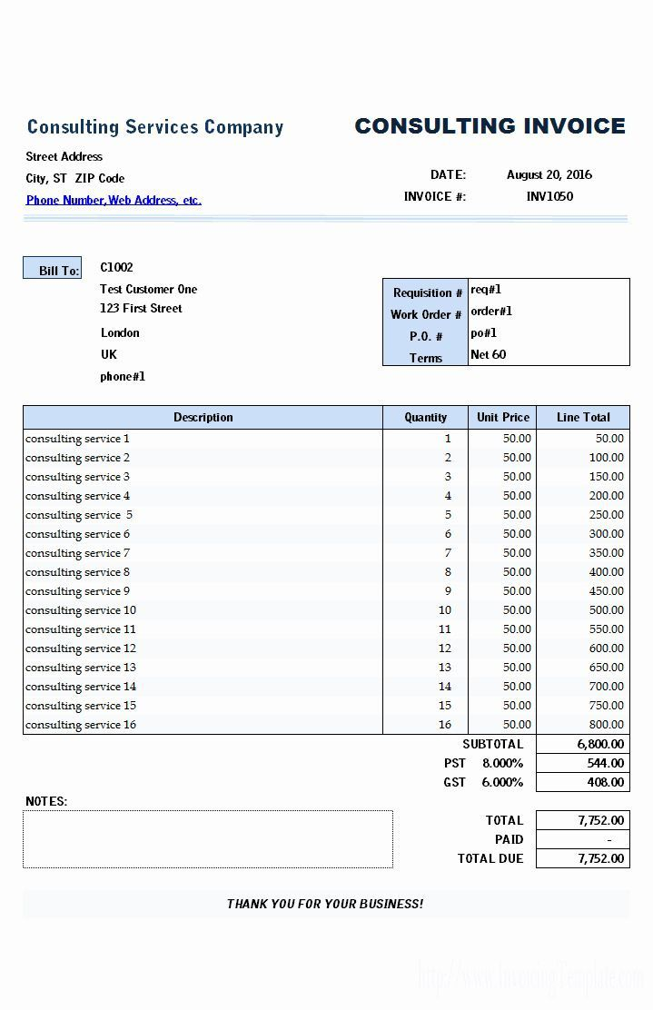 005 Magnificent Consultant Fee Schedule Template Sample Full