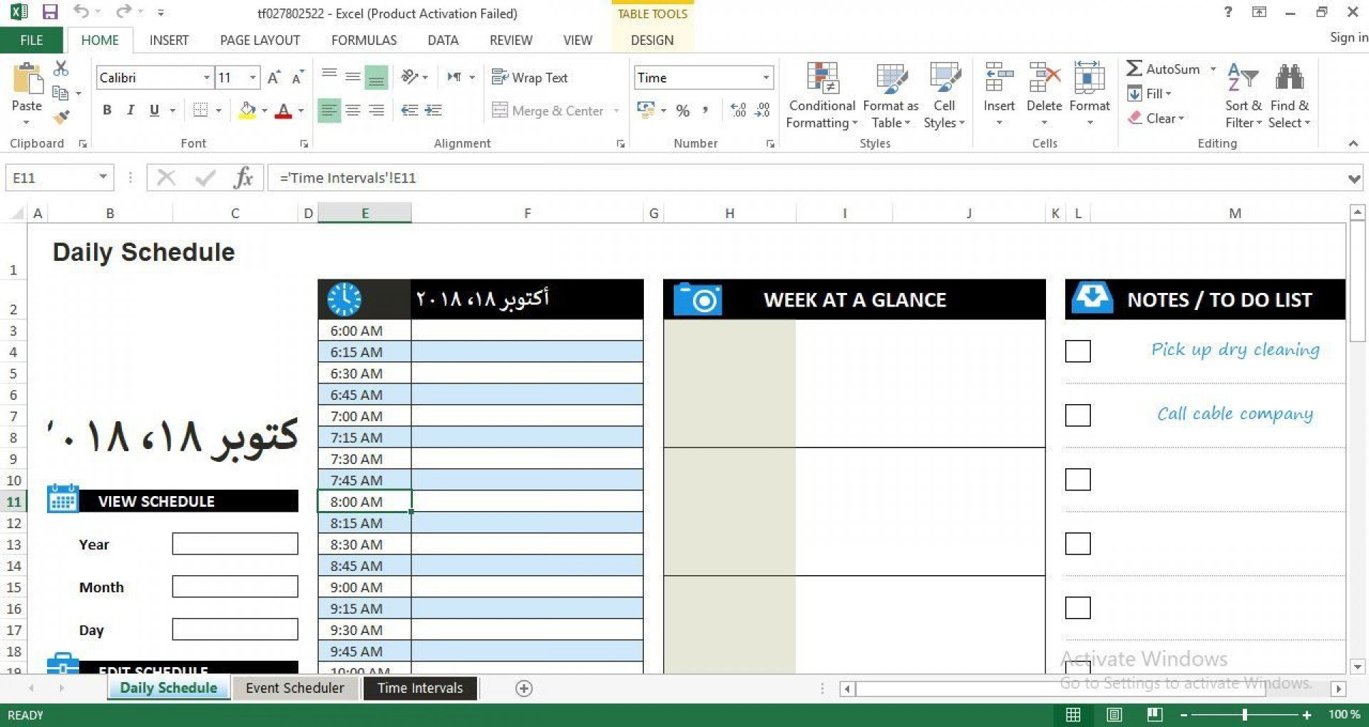 005 Magnificent Excel Work Schedule Template Photo  Microsoft Plan Yearly Shift1920