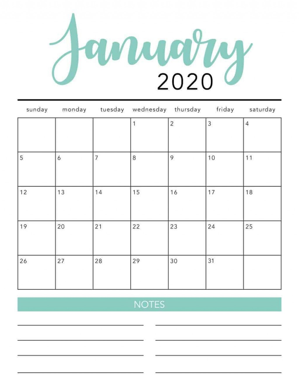 005 Magnificent Free 2020 Calendar Template High Definition  Templates Monthly Excel Download Printable MayLarge