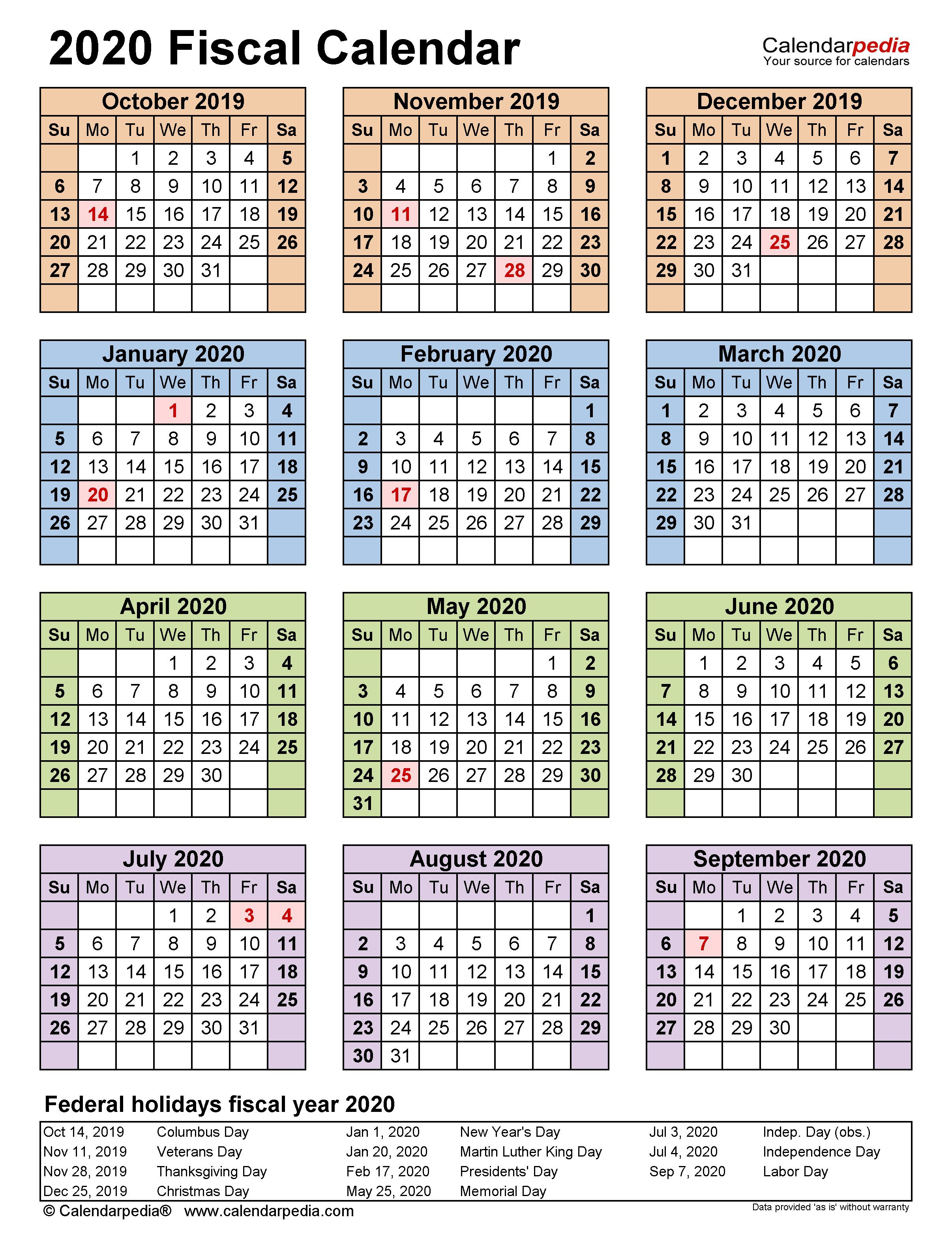 005 Magnificent Payroll Calendar Template 2020 Image  Biweekly Schedule Excel FreeFull