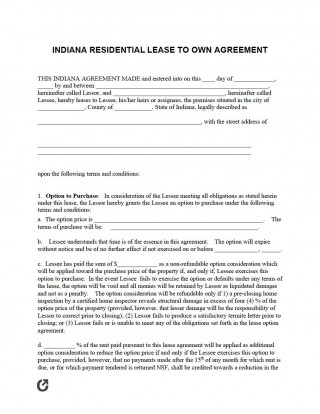 005 Magnificent Rent To Own Agreement Template Concept  Contract Florida South Africa320