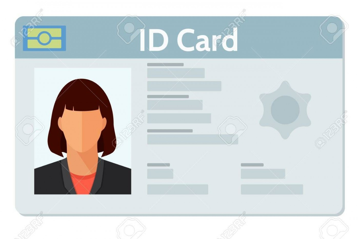 005 Magnificent Student Id Card Template Picture  Free Psd Download Word School1400