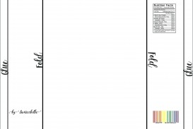 005 Marvelou Candy Bar Wrapper Template Microsoft Word High Def  Blank For Printable Free