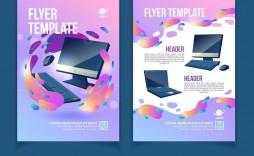 005 Marvelou Computer Repair Flyer Template Idea  Word Busines Free