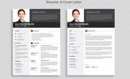 005 Marvelou Free Word Resume Template Picture  M 2019 Download Australia Creative Microsoft For Fresher