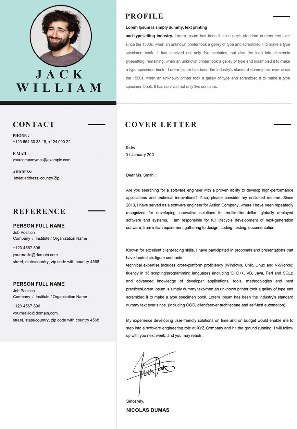 005 Marvelou Microsoft Cover Letter Template 2020 Idea Large