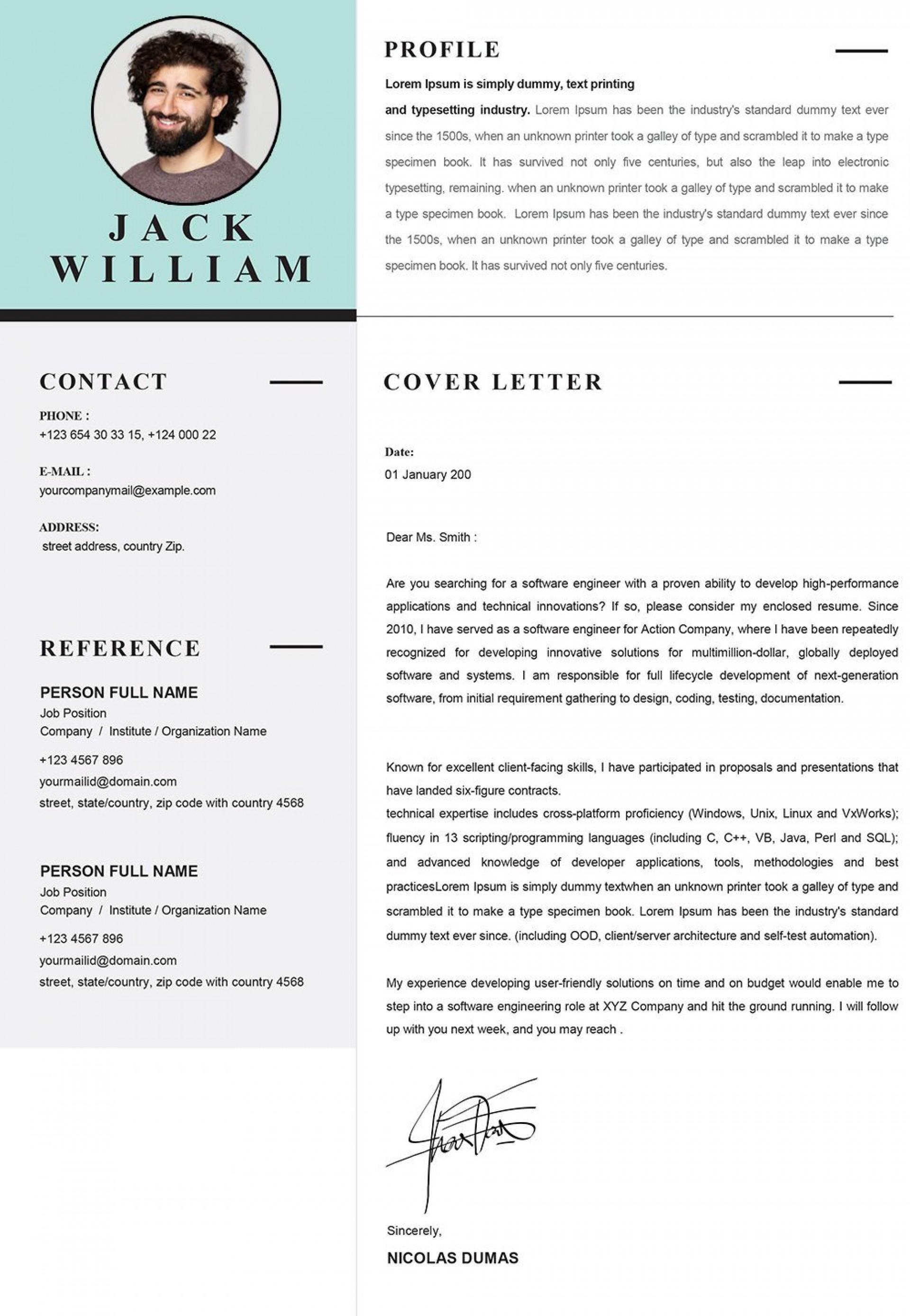 005 Marvelou Microsoft Cover Letter Template 2020 Idea 1920