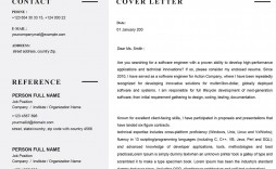 005 Marvelou Microsoft Cover Letter Template 2020 Idea