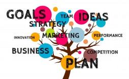 005 Marvelou Multi Level Marketing Busines Plan Template Design  Network Pdf