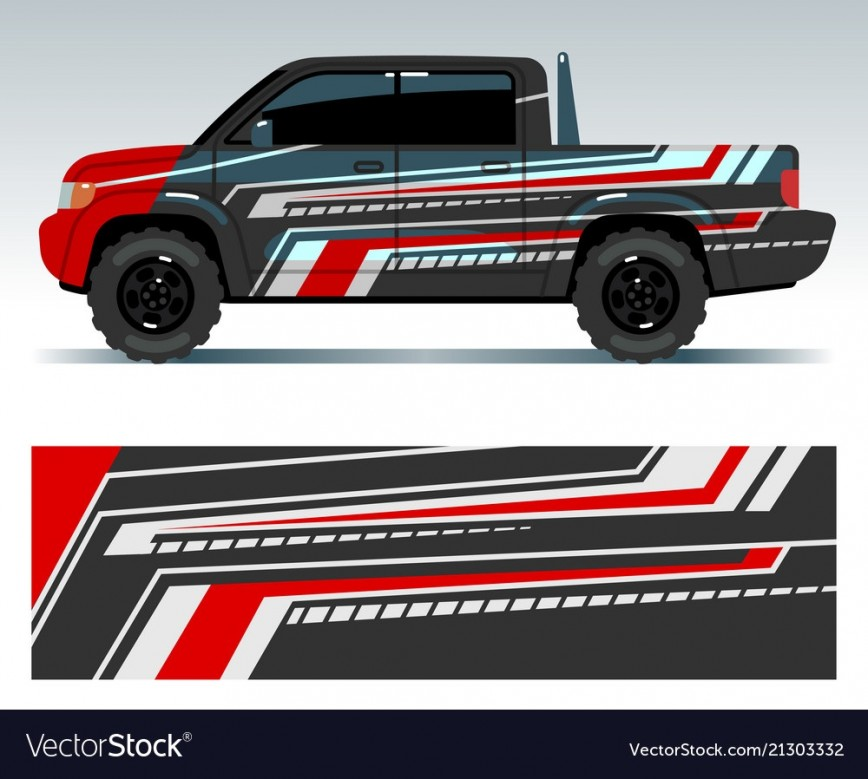 005 Marvelou Vehicle Wrap Template Free Download High Resolution  Downloads Car