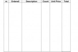 005 Marvelou Work Order Form Template Highest Clarity  Request Excel Advertising Company Free