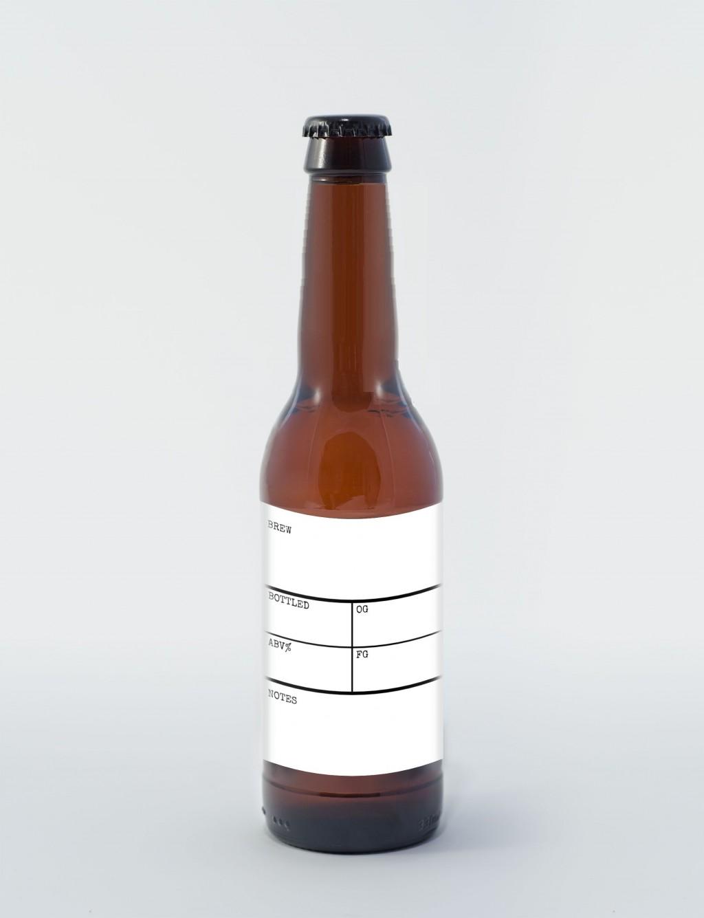 005 Outstanding Beer Bottle Label Template Inspiration  Free Dimension WordLarge