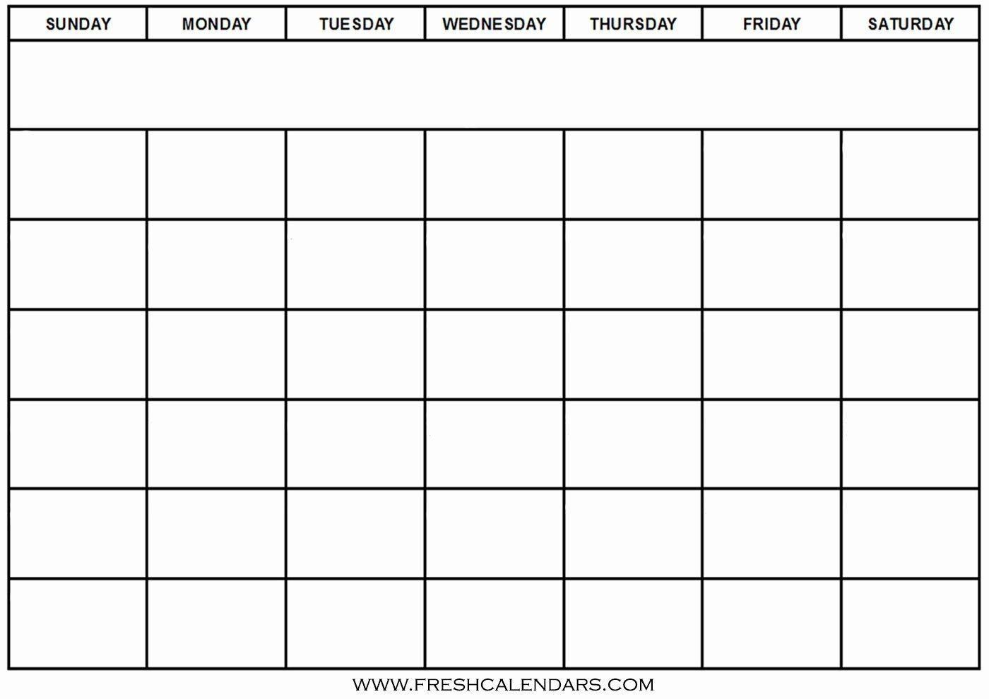 005 Outstanding Blank Calendar Template Word High Definition  Microsoft 2019 Bi Monthly1400