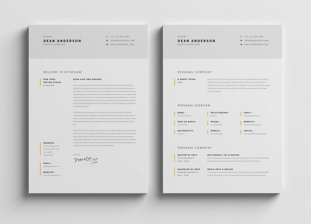 005 Outstanding Free Student Resume Template Download Image  WordLarge