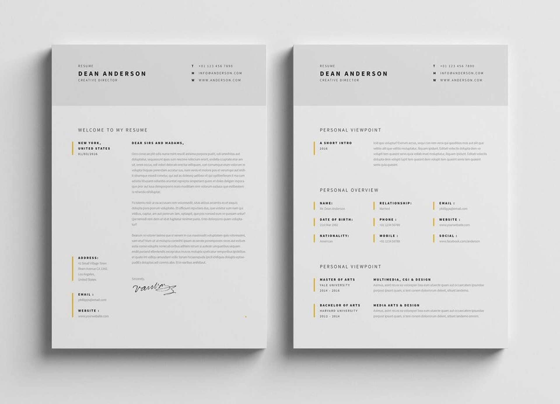005 Outstanding Free Student Resume Template Download Image  Word1920