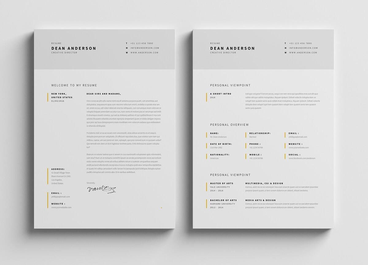 005 Outstanding Free Student Resume Template Download Image  WordFull