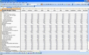 005 Outstanding Personal Finance Template Excel Inspiration  Expense Free Uk Banking360