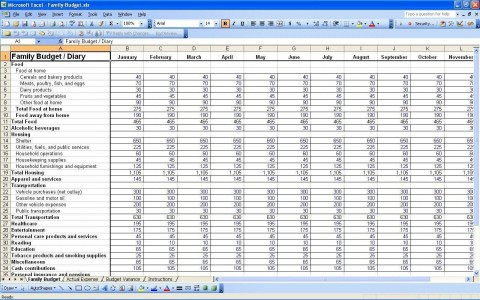 005 Outstanding Personal Finance Template Excel Inspiration  Expense Free Uk Banking480