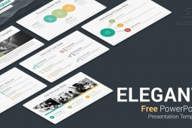 005 Outstanding Product Presentation Ppt Template Free Download Inspiration