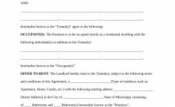 005 Outstanding Rental Lease Agreement Template Inspiration  Templates South Africa California Form Pdf