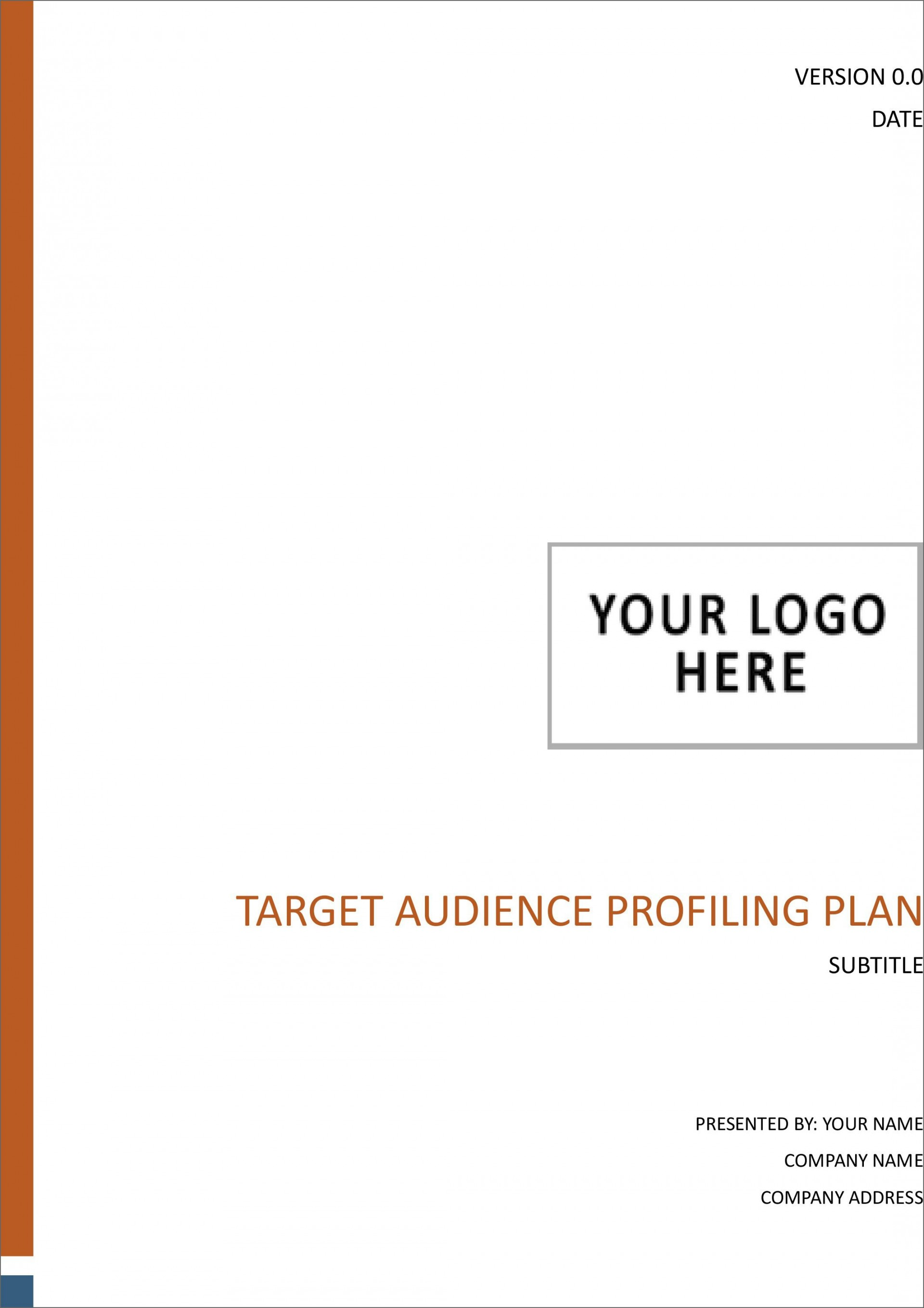 005 Phenomenal Busines Plan Word Template High Definition  Templates Doc Free Download Sale1920