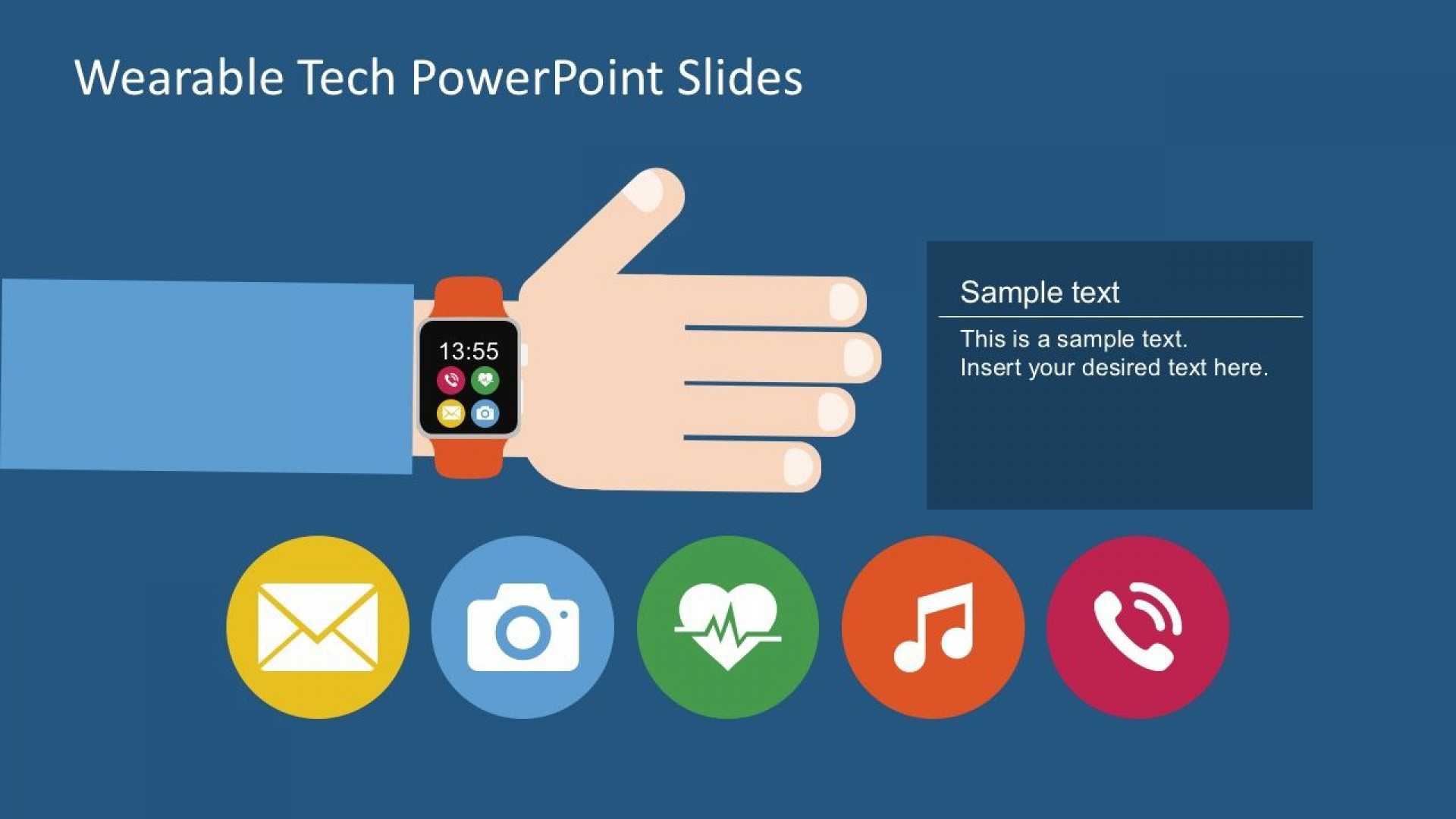 005 Phenomenal Free Technology Powerpoint Template High Resolution  Templates Animated Information Download1920